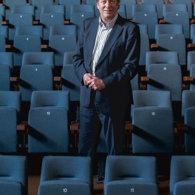 <strong>Stef Avezaat</strong><br><p>Theaterdirecteur - Drachten</p>