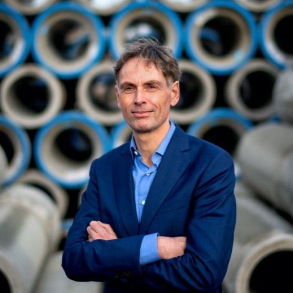 <strong>Hans Mascini</strong><br><p>Algemeen directeur Kijlstra Beton in Drachten.</p>