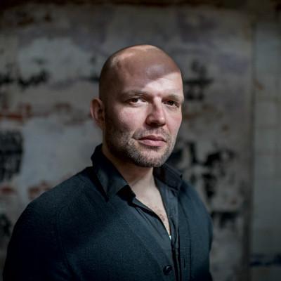 <strong>Pieter Paul Pothoven Kunstenaar</strong>
