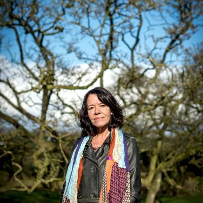 <strong>Margaretha van Andel</strong><br><p>Jeugdboeken schrijfster-Tjalleberd</p>