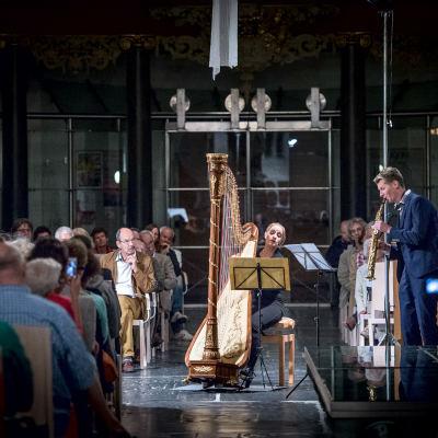 <strong>Bachnacht</strong><br><p>in de Jacobijner Kerk</p>
