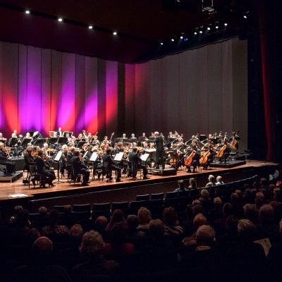 <strong>Noord Nederlands Orkest</strong><br><p>Lawei</p>
